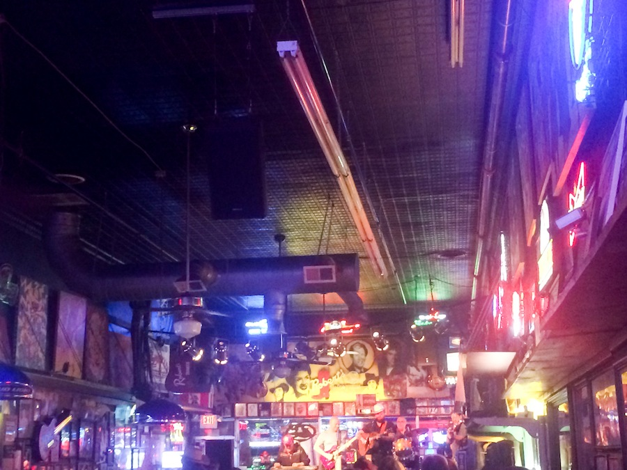 Robert's Western World // Nashville // Legal Miss Sunshine