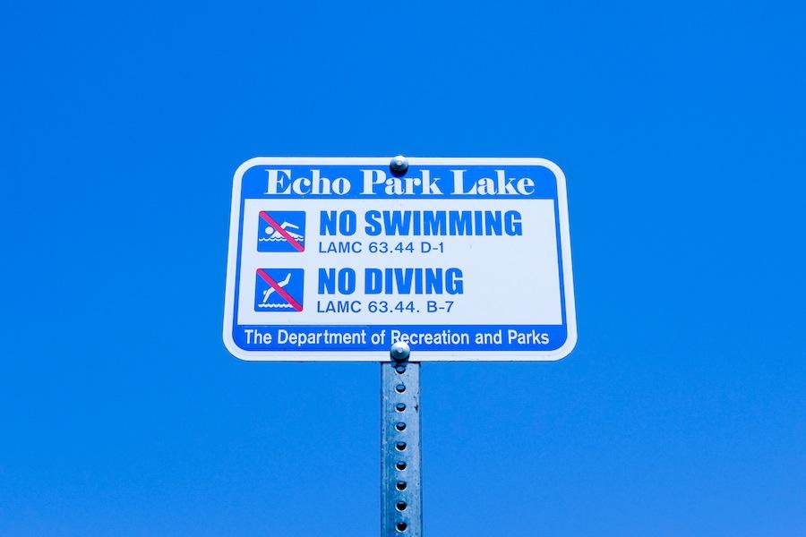 Echo Park Lotus Festival // Legal Miss Sunshine