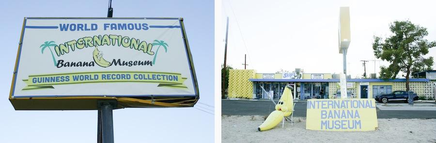 Salton Sea // Legal Miss Sunshine