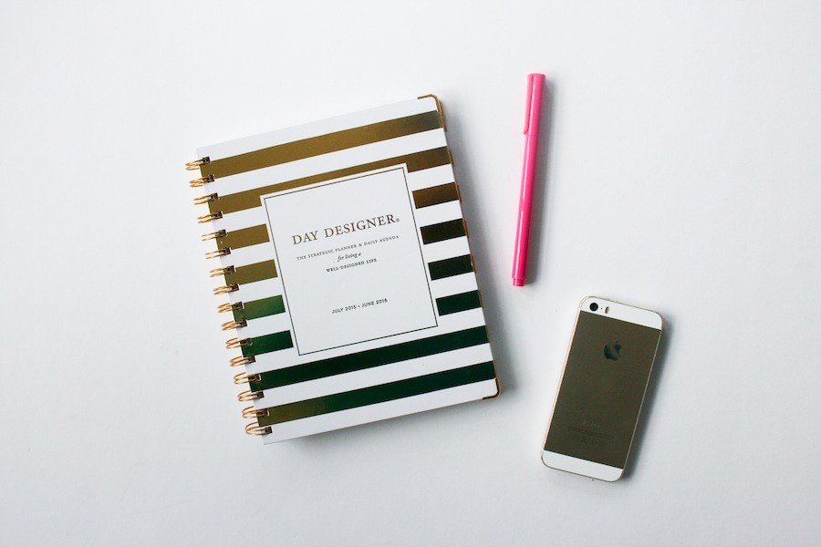 Tech and Desk Favorites // Legal Miss Sunshine