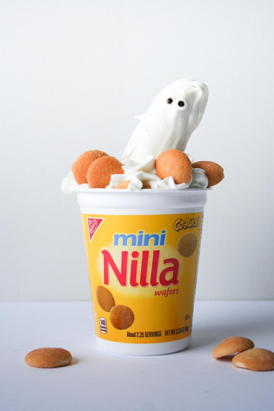 BooNana Nilla Wafer Pudding GoPak // Legal Miss Sunshine
