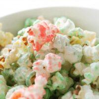 Rainbow Kettle Corn Recipe