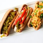 Three 4th of July Hot Dog Recipes
