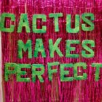 Cactus Makes Perfect Party with Jo-ann Stores