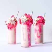 Circus Animal Cookies Milkshakes