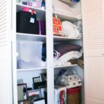 Conquer Your Closet with Wayfair