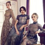 Dress Rentals for a Downton Abbey Themed Party