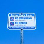 Echo Park & the Lotus Festival