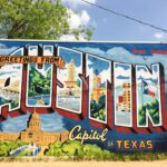 Bats, Booze, & BBQ: a Guide to Austin, Texas