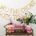 Throw an Award-Worthy Oscars Party + A Giveaway!