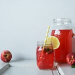 Peach Iced Tea Recipe