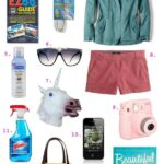 Route 66: What to Pack