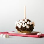 S'mores Caramel Apple Recipe