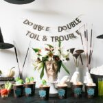Double Double Toil & Trouble Witches' Brew Halloween Party!