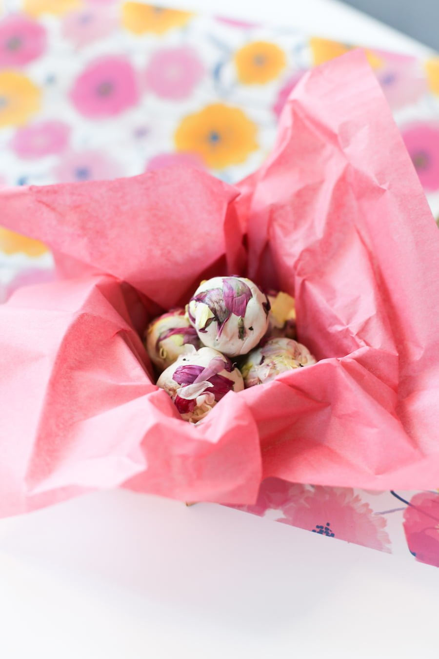 Make some DIY Seed Bombs and garden from a chair under some shade! // Salty Canary