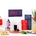 Spike It: 3 Summer Craft Cocktails
