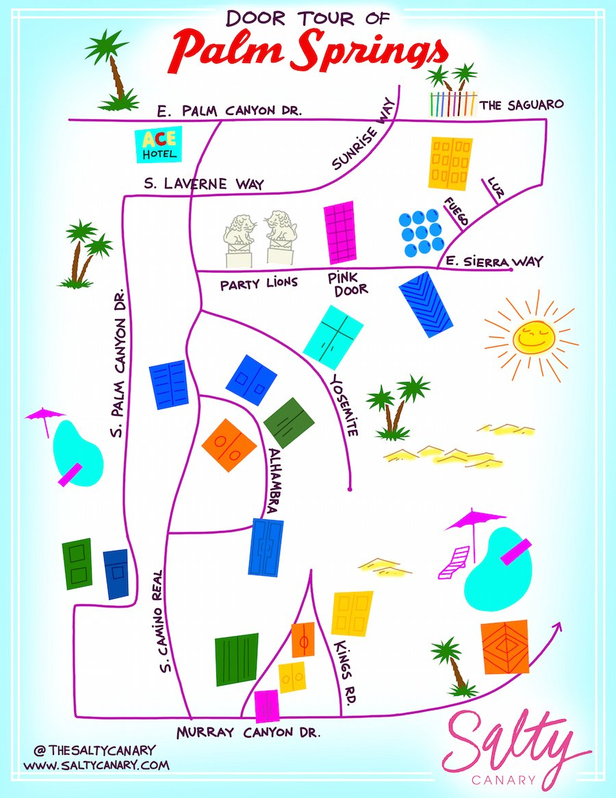 A Palm Springs Door Tour Tourist Map Of Palm Springs on morton botanical garden palm springs, map of greater palm springs, google map of palm springs, street map of palm springs, map of california and palm springs, celebrities living in palm springs, map of california cities palm springs, map of california showing palm springs, good neighborhoods in palm springs, map of cities around palm springs, i-10 palm springs, downtown palm springs, united states map with palm springs, famous people in palm springs, map of southern california palm springs, best shopping in palm springs, map of hotels in palm springs, map stars homes palm springs,