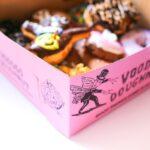 Portland: Voodoo Donuts