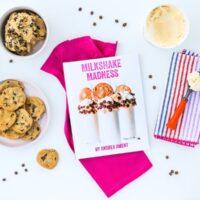 Mixbook and Milkshakes Mixer // Salty Canary