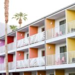 Wear / Where: The Saguaro Hotel, Palm Springs