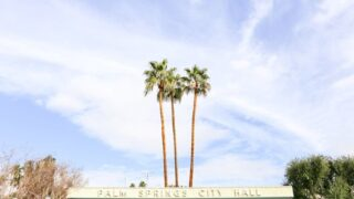 Alt Summit Instagram Tour of Palm Springs // Salty Canary