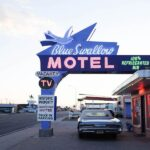 The Best Vintage Signs along Route 66