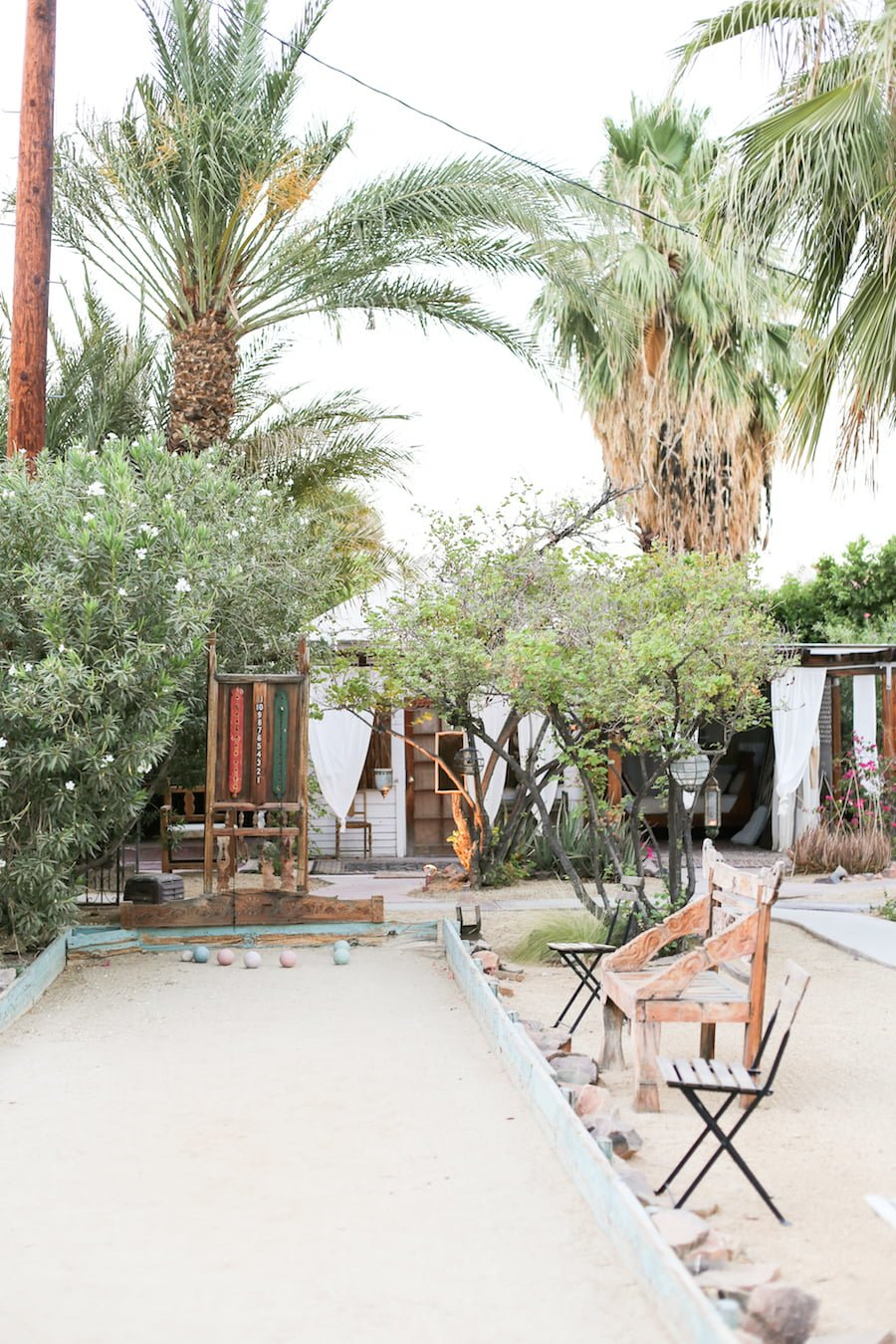 Korakia Pensione in Palm Springs | Salty Canary