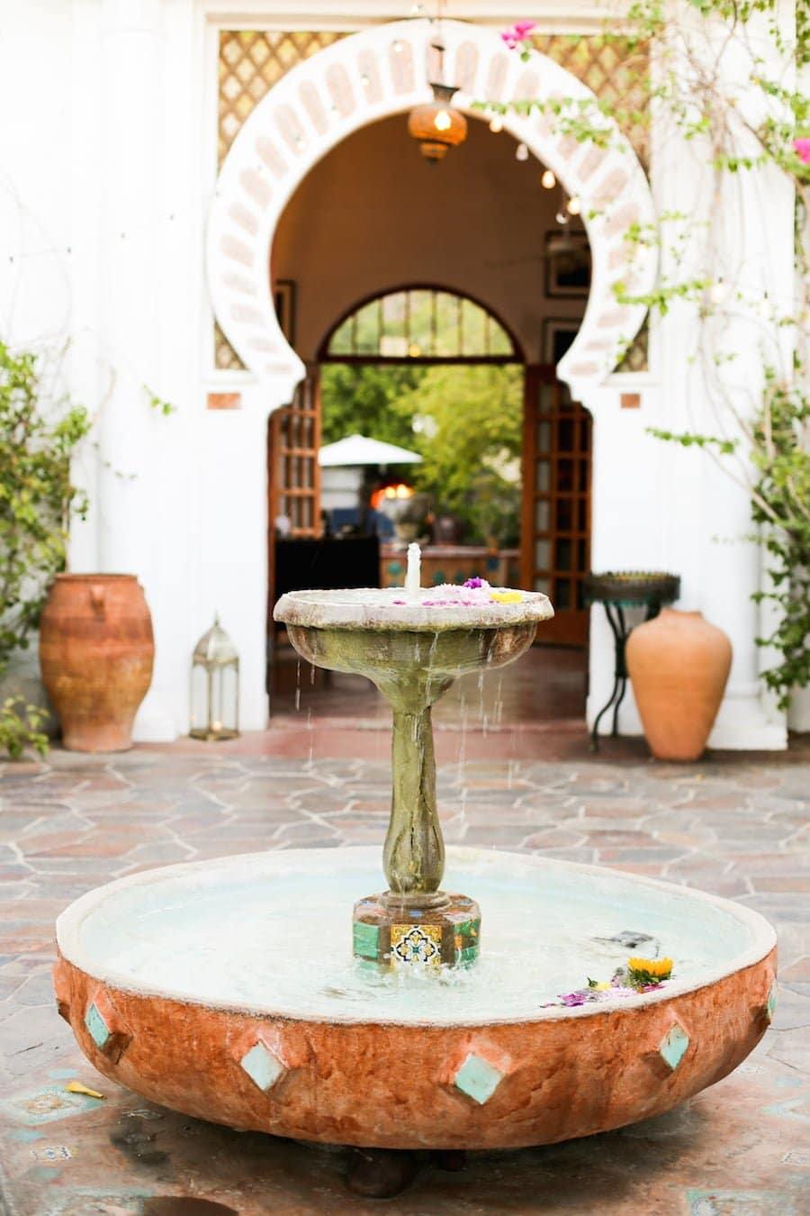 Korakia Pensione in Palm Springs   Salty Canary