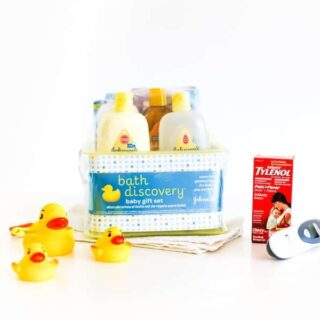 6 Easily Forgotten Baby Registry Items // Salty Canary
