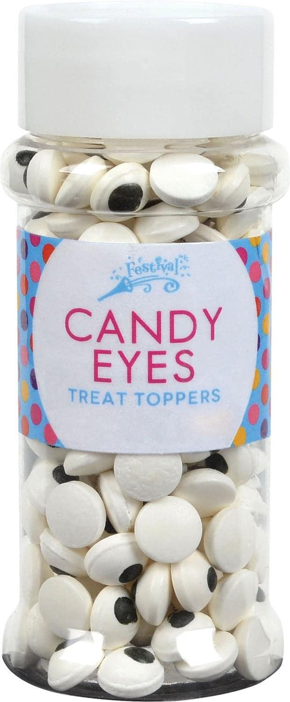 Candy Eyes Sprinkles