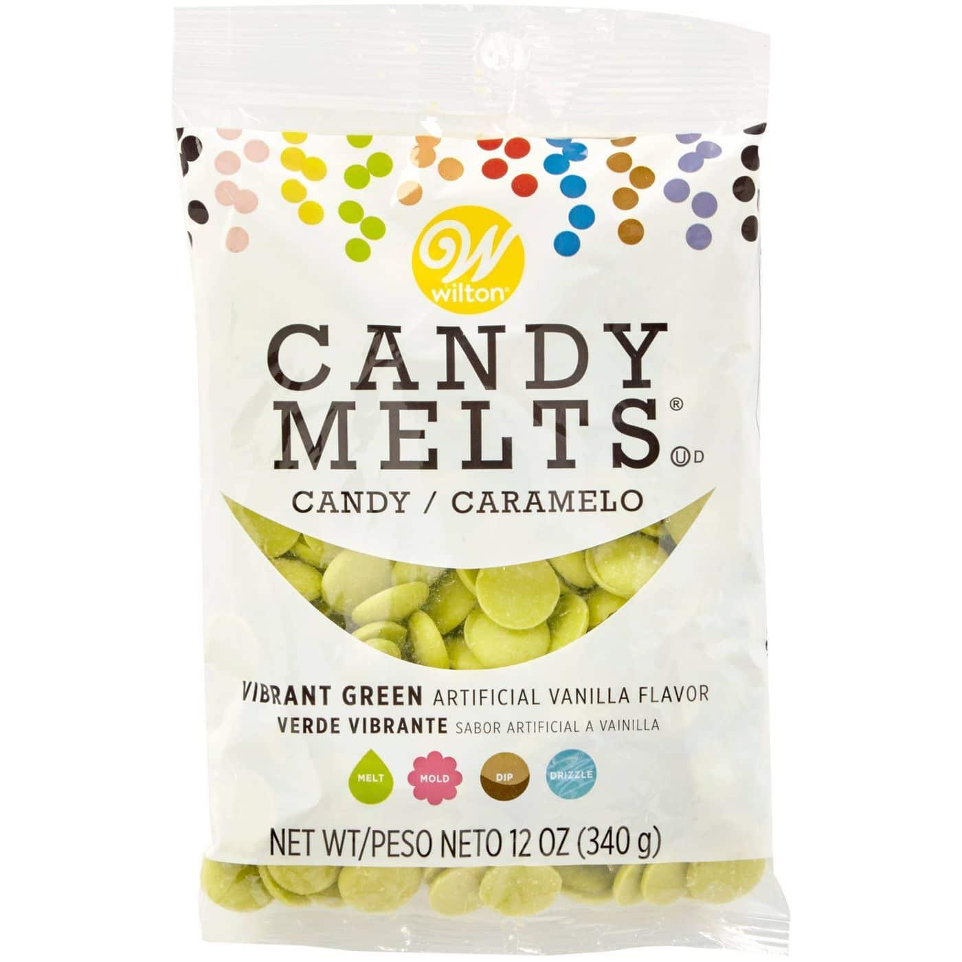 Candy Melts® - Green