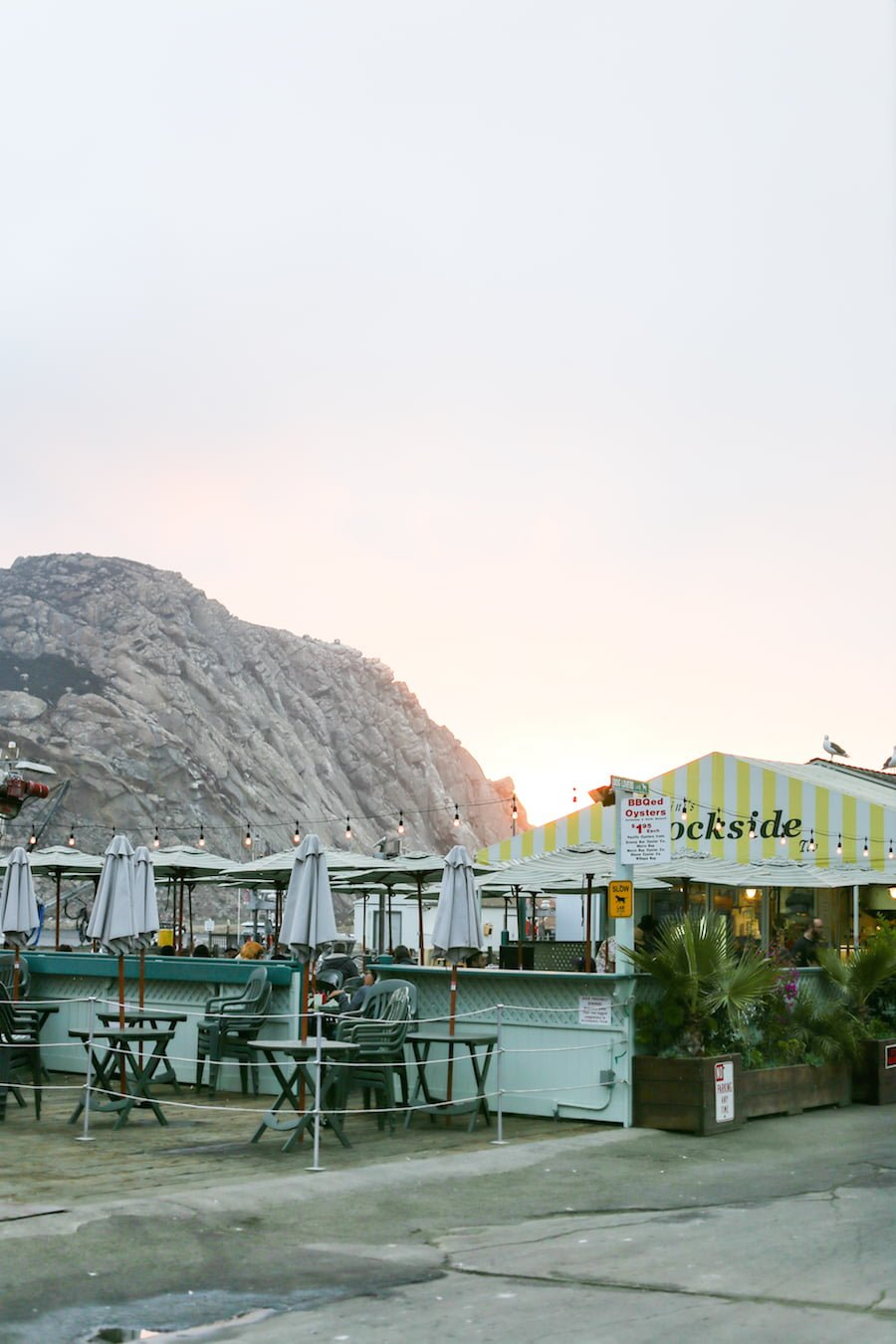 Morro Bay Travel Guide // Salty Canary