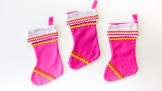 Strange Holiday Stocking Stuffer Traditions // Salty Canary