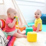 How to Create a Safe Play Space for Baby