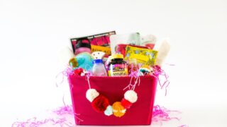 DIY Pregnancy Survival Kit Gift Basket, Pregnancy Care Package, Maternity Care Package, First Trimester, 1st Trimester, Pregnancy Gifts for Friends, Gifts for Pregnant Women, Mama to Be Gift Basket, DIY, Salty Canary