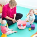 Brain Building Games with Babies, games to play with 9, 10, 11, 12 month old, developmental games to play with 9-12 month old, games your 9-12 month old will love, games your 10 month old will love, games your 11 month old will love, play ideas for 9-12 month old baby, what to do with a 9 month old all day, what to do with a 10 month old all day, what to do with an 11 month old all day, what to do with a 12 month old all day