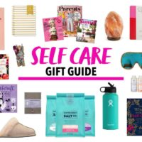 Self Care Gift Guide