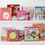 Valentine's Day Books for Babies and Toddlers