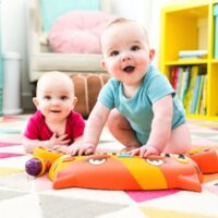 The Ultimate Twin Baby Essentials List