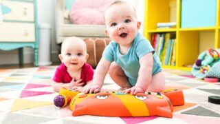 Ultimate Twin Baby Registry Essentials