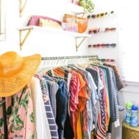 How to Refresh Your Master Closet