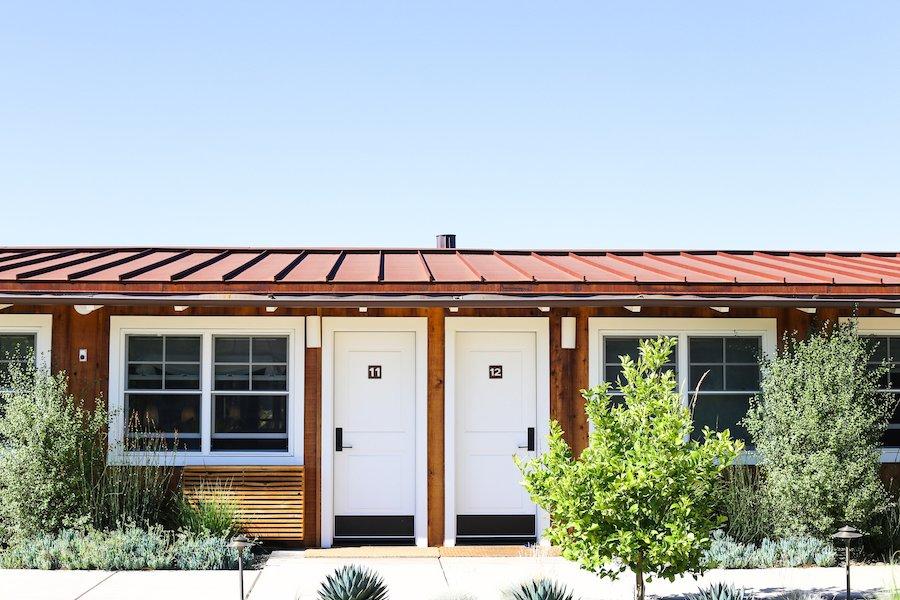 A Weekend Trip to Los Alamos, California // Salty Canary