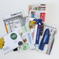 Zero Waste // How to Stop Junk Mail in 5 Steps